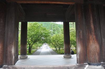 南禅寺水路閣へ・・・_b0143308_21064726.jpg