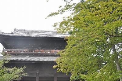 南禅寺水路閣へ・・・_b0143308_21070143.jpg