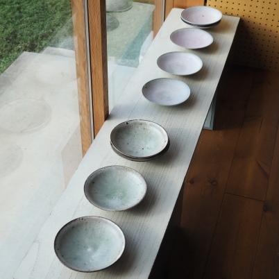 [銘々小皿と小鉢・秋]始まります_b0206421_09332481.jpg