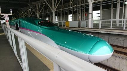 札幌からの帰り_c0108034_10101023.jpg