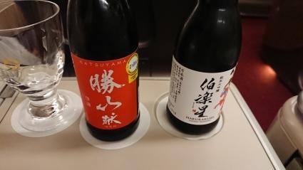 札幌からの帰り_c0108034_10120707.jpg