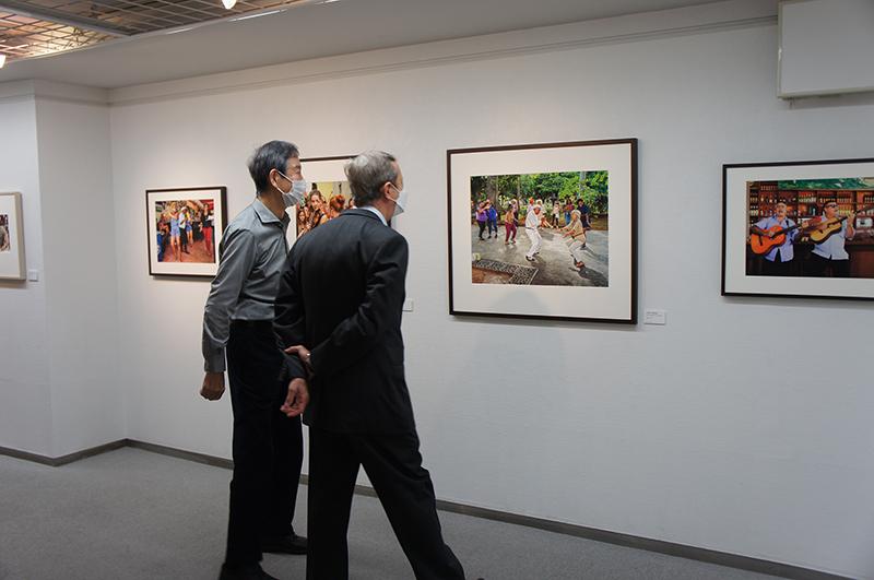 「春日広隆写真展 CUBA」開催中です_f0171840_20431992.jpg