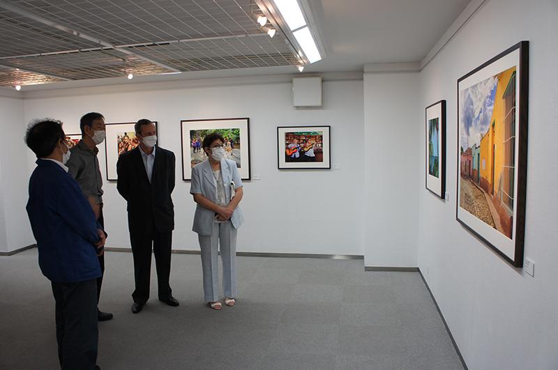 「春日広隆写真展 CUBA」開催中です_f0171840_20445937.jpg