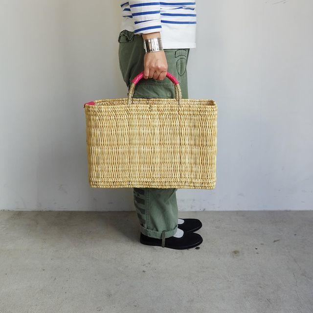 warang wayan : straw basket tall_a0234452_13251428.jpg