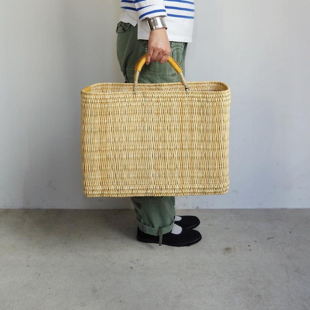 warang wayan : straw basket tall_a0234452_13253565.jpg
