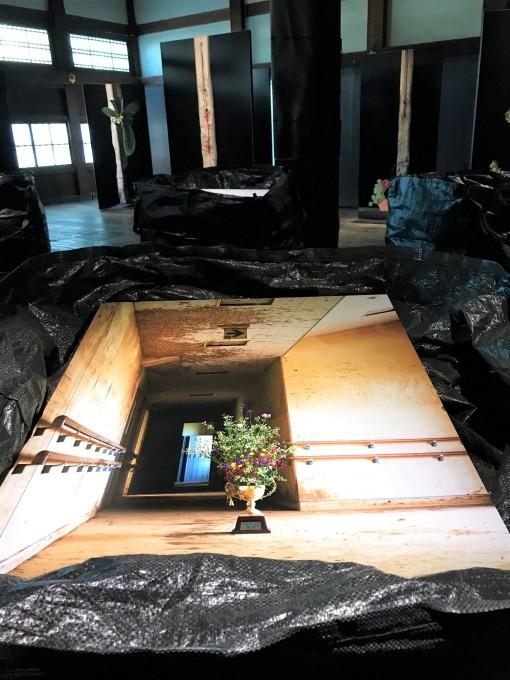 震災から10年 ~KYOTOGRAPHIE  京都国際写真祭「ECHO」@二条城二の丸御殿_b0066960_19294107.jpg