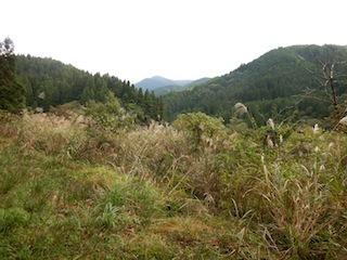 奥美濃・秋山ハイキング…藤ノ谷から西宮_c0359615_10454709.jpg