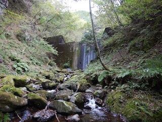 奥美濃・秋山ハイキング…藤ノ谷から西宮_c0359615_10474816.jpg