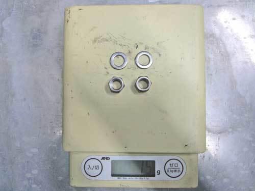 S本サン号 GPZ900Rニンジャ ターンフローラジエターに強力電動ファンを装着♪ (Part)_f0174721_23161917.jpg