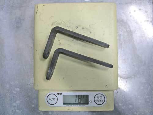 S本サン号 GPZ900Rニンジャ ターンフローラジエターに強力電動ファンを装着♪ (Part)_f0174721_23161973.jpg