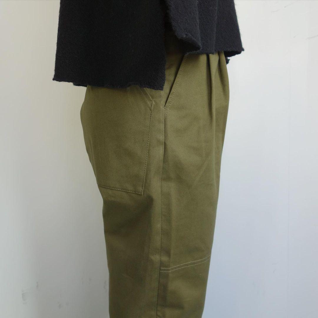ASEEDONCLOUD : Seeding grower trousers_a0234452_13352118.jpg