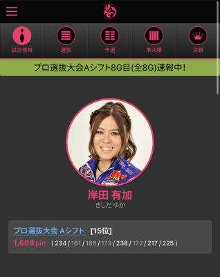 千葉女子オープン!_d0162684_21343054.jpg