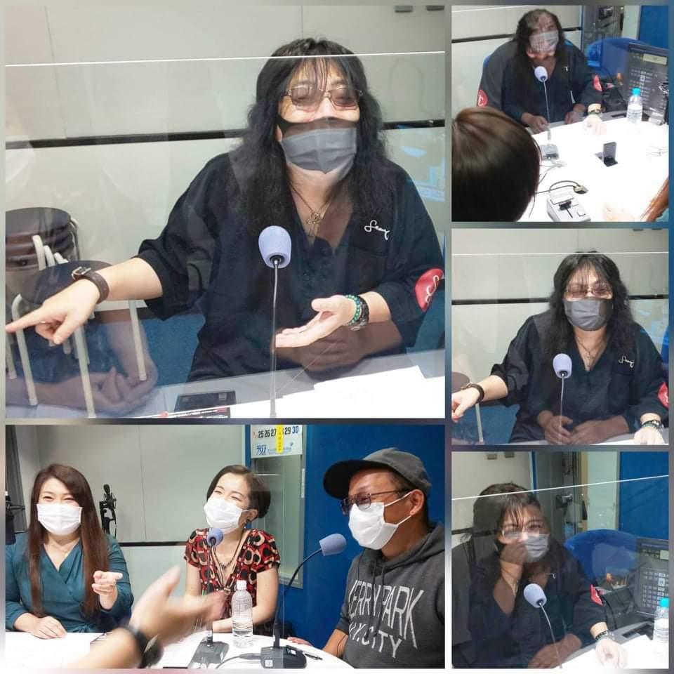またまた楽しかった #げなげな ~かわさきFMのレポート(^-^)/!_b0183113_08045330.jpeg