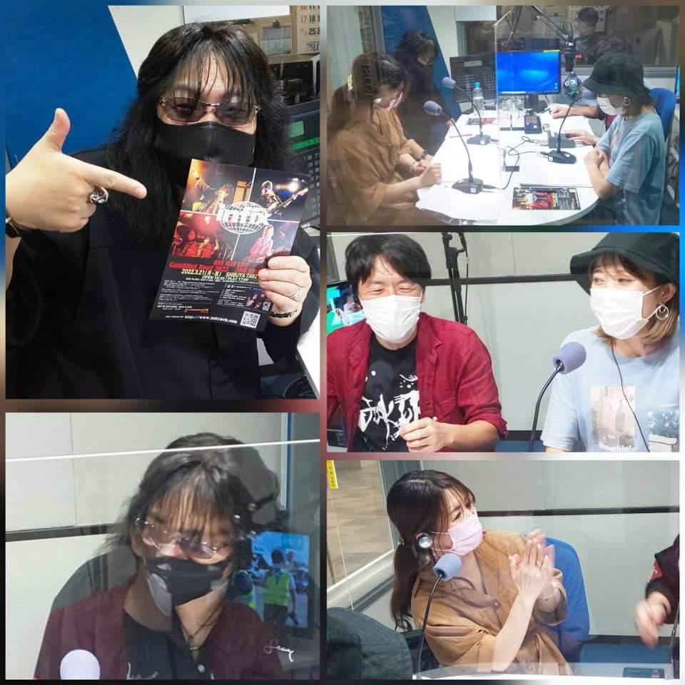 またまた楽しかった #げなげな ~かわさきFMのレポート(^-^)/!_b0183113_08135106.jpeg