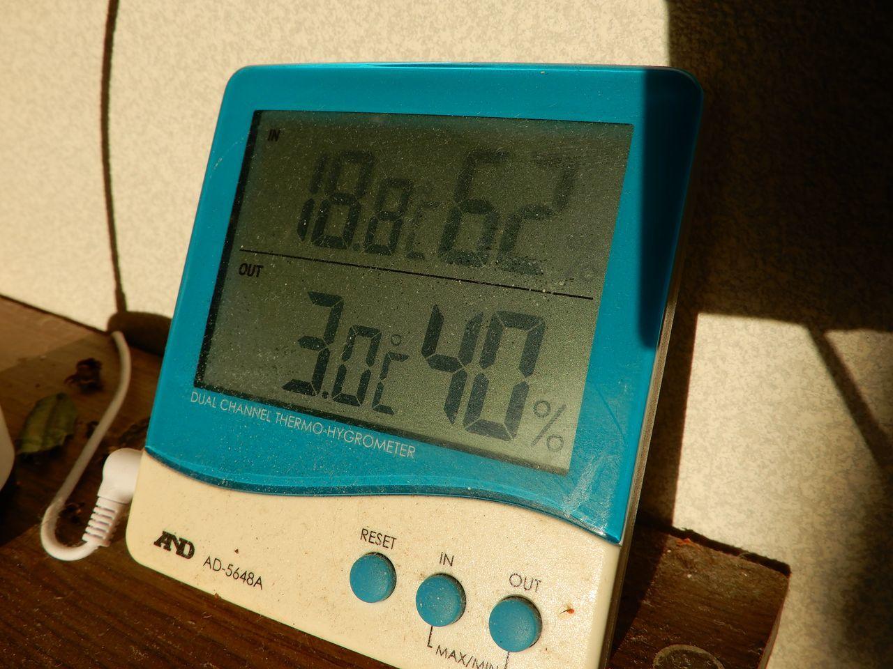 寒いながらも天候は回復_c0025115_21270157.jpg
