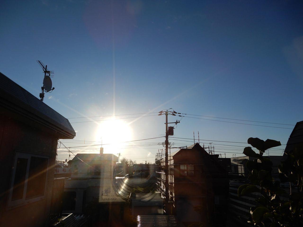 寒いながらも天候は回復_c0025115_21275190.jpg