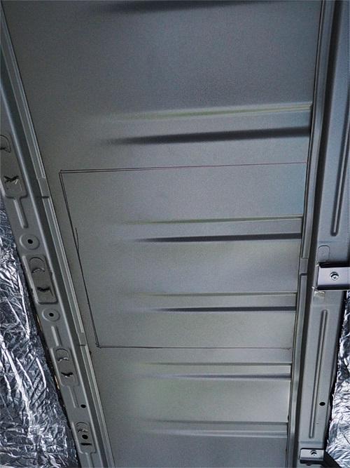 【NV350キャラバン】 キャンピングカーへの道[7] マックスファンの取り付け_a0282620_14305756.jpg