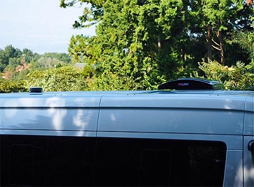 【NV350キャラバン】 キャンピングカーへの道[7] マックスファンの取り付け_a0282620_14331178.jpg