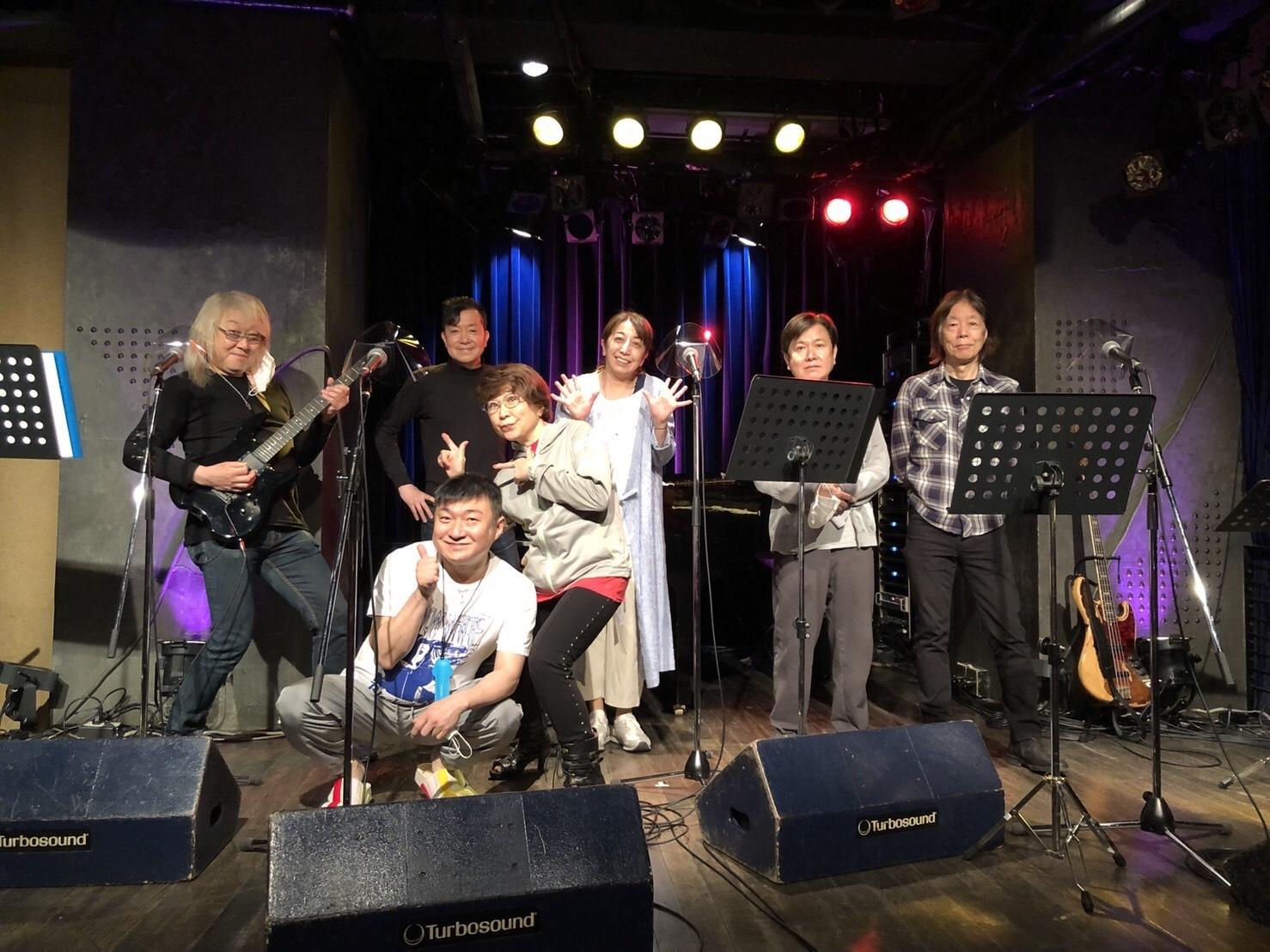 作曲家の川井憲次さんのコンサート_a0163623_09275959.jpg