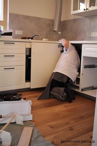 新しい台所、遂に使い初め_d0144726_05462310.jpg