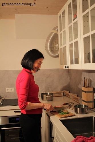 新しい台所、遂に使い初め_d0144726_05462390.jpg