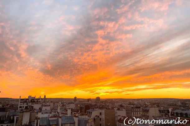 パリはハロウィンかぼちゃいっぱい_c0024345_21410568.jpg