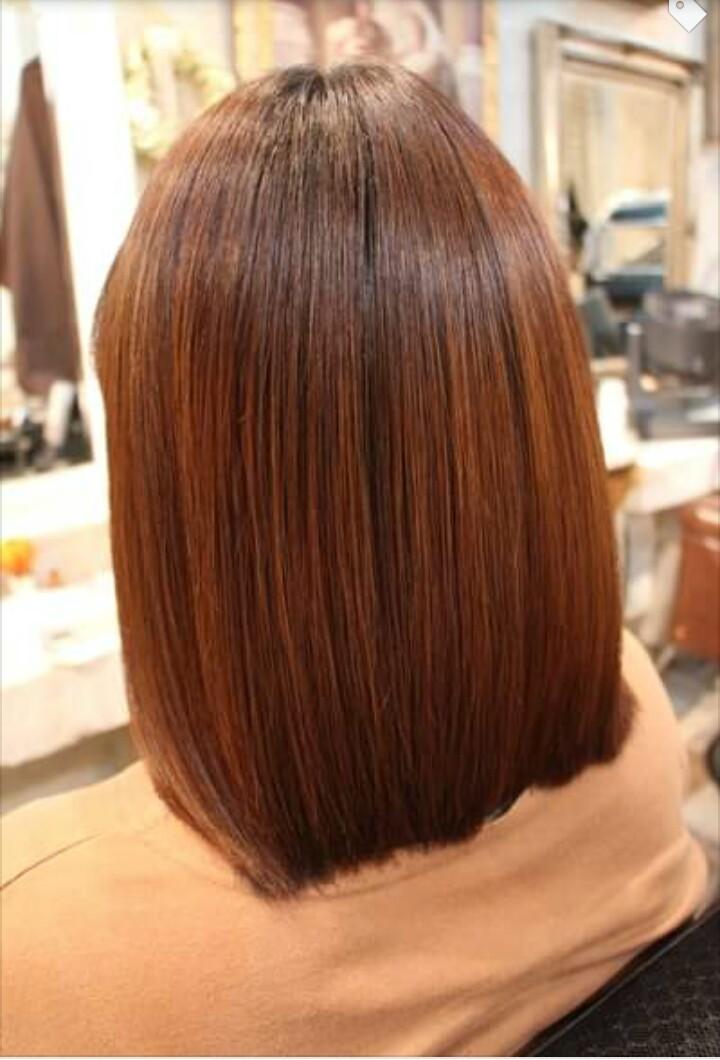 強度にムラがある毛髪に縮毛矯正。_b0210688_12191292.png