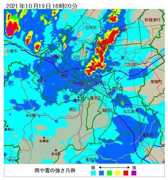 寒さは抜けて夕方から雨_c0025115_20290715.jpg