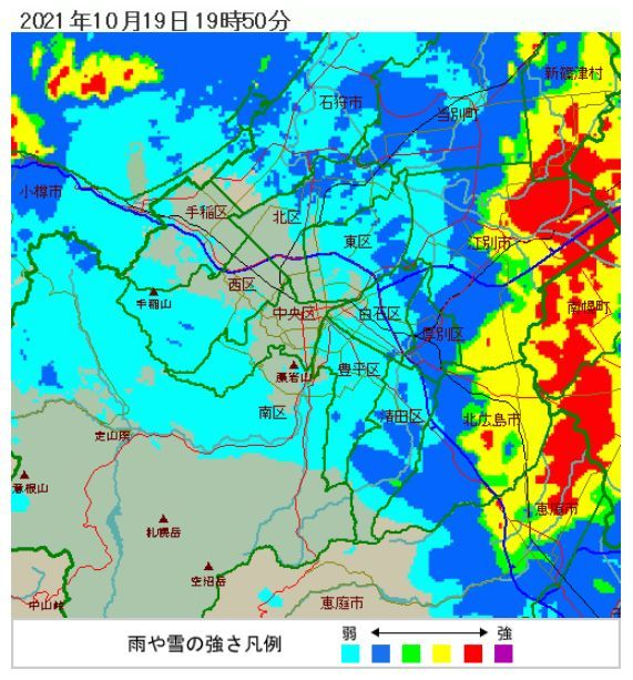 寒さは抜けて夕方から雨_c0025115_20301337.jpg
