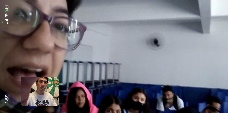 ◤レポート●ブラジル、リオデジャネイロの中学校授業で再び登壇◢ 何がリアルで普遍的なのか?・・・やり甲斐ありすぎ!感激!楽しい!_b0032617_12385750.jpeg