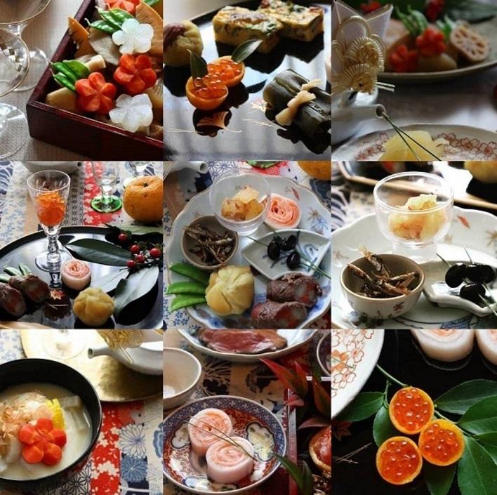 お節料理レクチャー会_e0211636_07283229.jpg