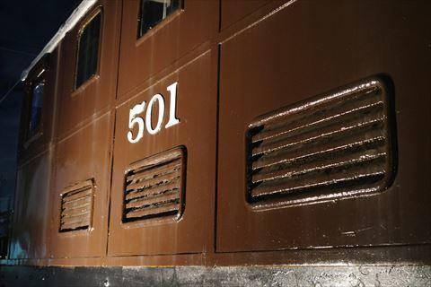 10/14 鉄道の日は夜の岳南富士岡へ。_e0094492_19473356.jpg