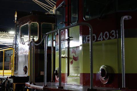 10/14 鉄道の日は夜の岳南富士岡へ。_e0094492_19491659.jpg