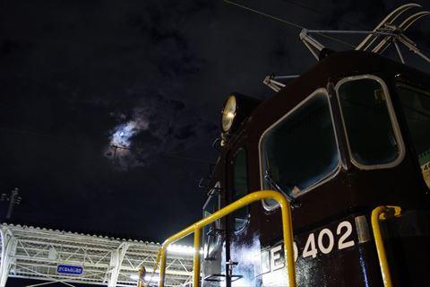 10/14 鉄道の日は夜の岳南富士岡へ。_e0094492_19501590.jpg