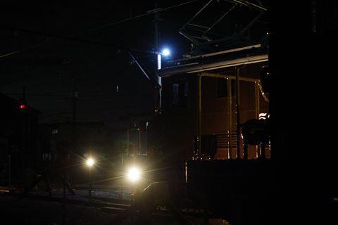 10/14 鉄道の日は夜の岳南富士岡へ。_e0094492_19535908.jpg