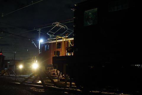 10/14 鉄道の日は夜の岳南富士岡へ。_e0094492_19541386.jpg