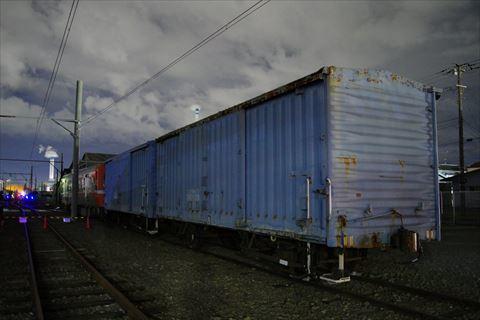 10/14 鉄道の日は夜の岳南富士岡へ。_e0094492_19550664.jpg