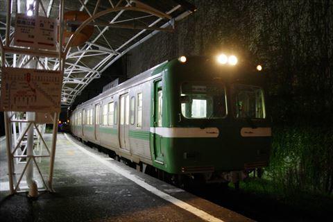 10/14 鉄道の日は夜の岳南富士岡へ。_e0094492_19571893.jpg