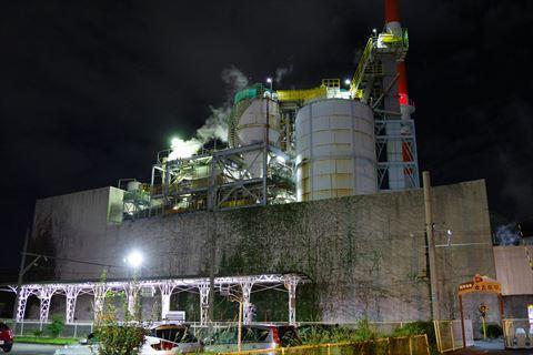 10/14 鉄道の日は夜の岳南富士岡へ。_e0094492_19574382.jpg