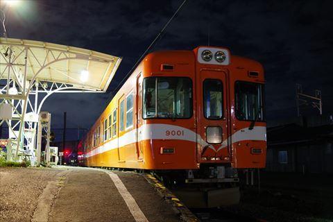 10/14 鉄道の日は夜の岳南富士岡へ。_e0094492_20261877.jpg