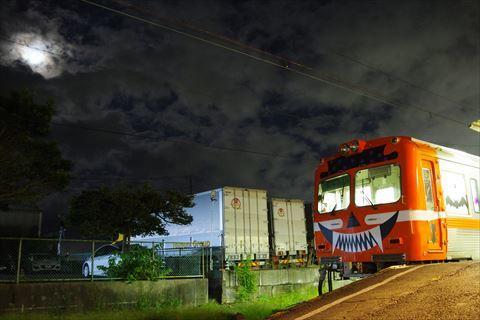 10/14 鉄道の日は夜の岳南富士岡へ。_e0094492_20265717.jpg