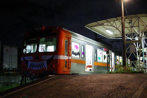 10/14 鉄道の日は夜の岳南富士岡へ。_e0094492_20272761.jpg