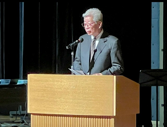 富士高創立100周年記念事業がキックオフ! 富友会(同窓会)の令和3年度年次総会_f0141310_07382128.jpg