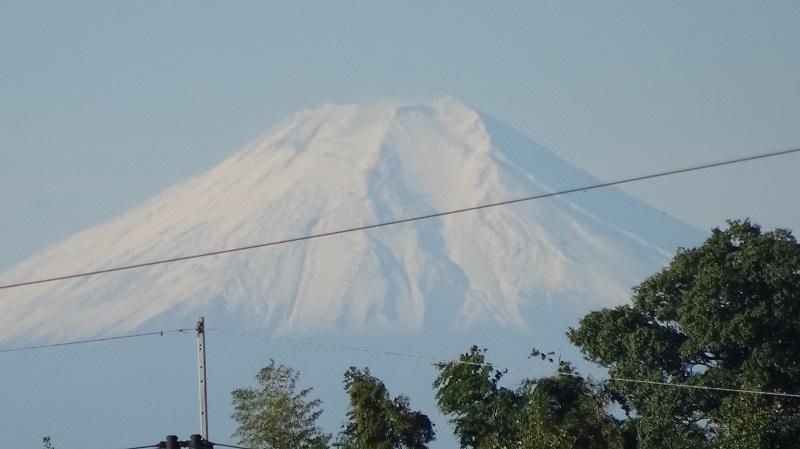 今日の富士山・・・(4643)_e0349324_15141853.jpg