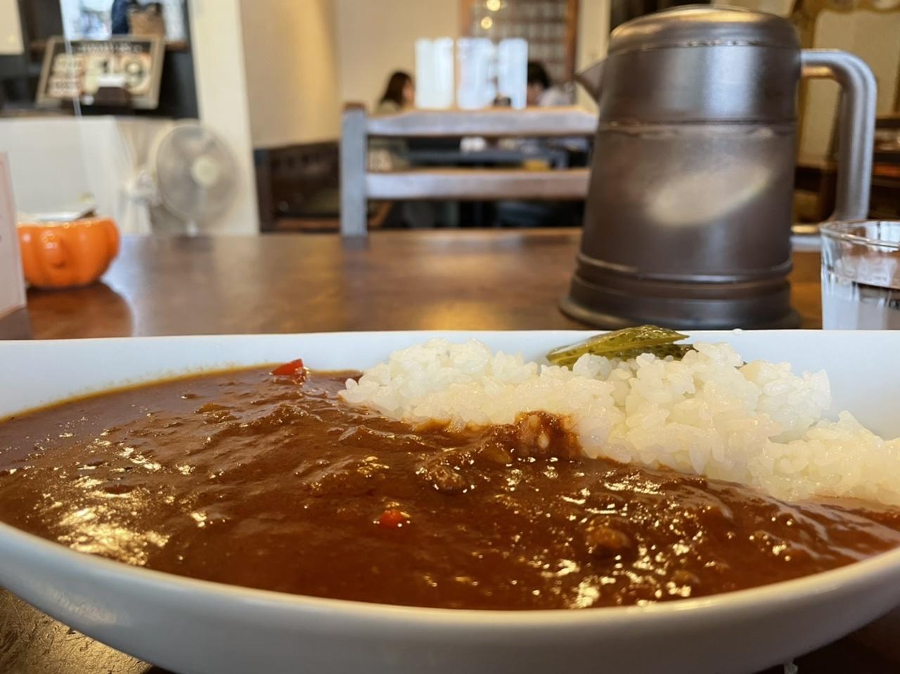 10月19日 赤坂 m.k.cafe_a0317236_07260855.jpeg
