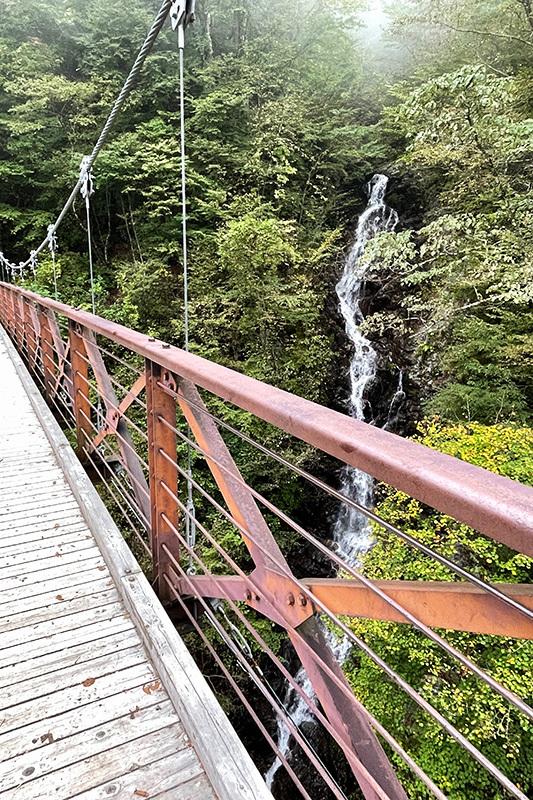 三頭大滝、美瀑でしたね 2021年10月16日_d0123571_22582860.jpg
