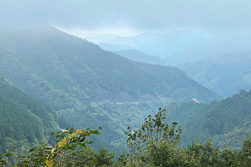 三頭大滝、美瀑でしたね 2021年10月16日_d0123571_22591541.jpg