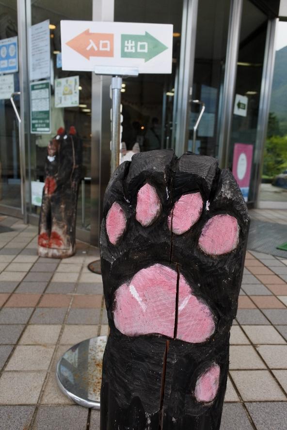 長野そぞろ歩き・信濃町:黒姫童話館(1)_f0049074_06122742.jpg