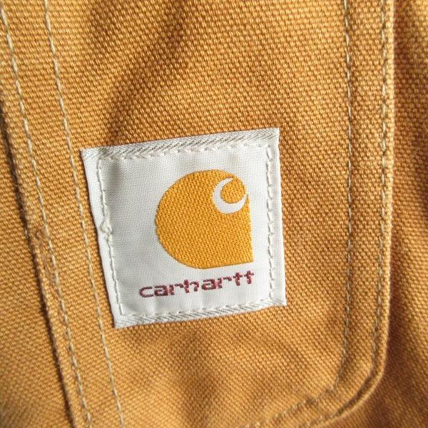 carhartt(カーハート)オーバーオール、米軍ベイカーパンツ_e0337274_13434683.jpg