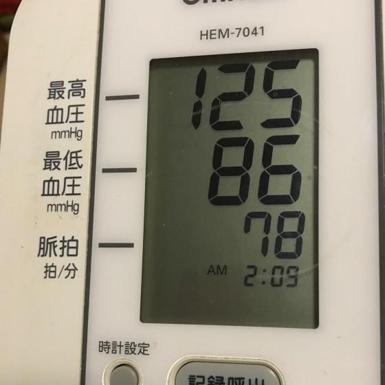 10月21日 今日も寒かったね?_f0366679_21025428.jpg